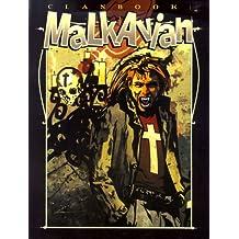 Clanbook, Malkavian (Vampire: The Masquerade Clanbooks)