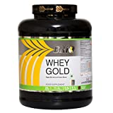 Brio Whey Gold Protein (2Kg, Chocolate)