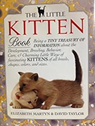Little Cat Lib Kittens (Little Library of Cats) by David Taylor (1991-09-15)