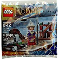 LEGO La Hobbit: Lake-town Guardia Establecer 30216 (Bolsas)