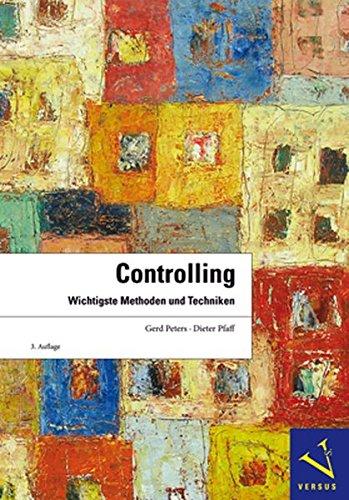 Controlling: Wichtigste Methoden und Techniken