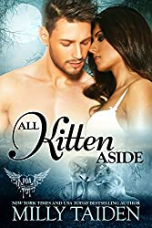All Kitten Aside: BBW Paranormal Shape Shifter Romance (Paranormal Dating Agency Book 11) (English Edition)