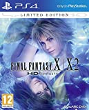 Final Fantasy X/X-2 HD Remaster + Steelbook