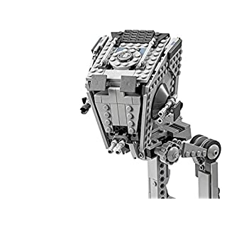 Review: LEGO Star Wars Rogue One AT-ST Review (75153)