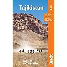 Tajikistan (Bradt Travel Guide)