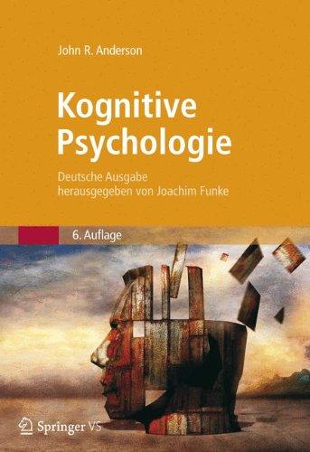 Kognitive Psychologie (Sav Psychologie)