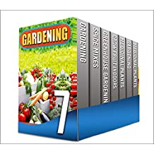Gardening Organically: Box Set : Discover The Organic Herbs For Any Beginner Gardener To Grow In Their Backyard And At Home (English Edition)