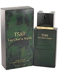 Tsar by van Cleef & Arpels Eau de toilette en flacon vaporisateur 45,4gram/50ml pour homme