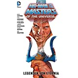 HE-MAN und die MASTERS OF THE UNIVERSE Comic Paperback # 2: LEGENDEN VON ETERNIA!