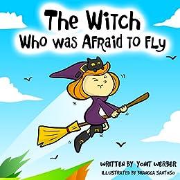 Descargar PDF Children's Book: The Witch who was afraid to