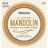 D'Addario J67 - Juego de cuerdas otros instó