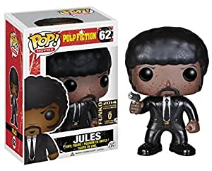 Funko Pulp Fiction POP! Blood Splattered Jules Winnfield by Funko