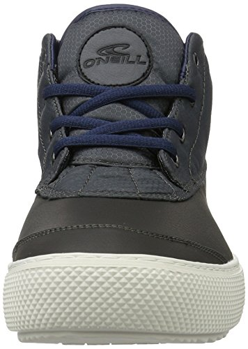 ONeill Gnarly Ripstop Nylon, Baskets Basses Homme Gris - Grau (Grey K00)