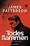 Todesflammen: Thriller - James Patterson