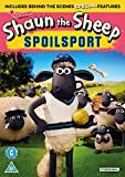 Shaun The Sheep - Spoilsport [DVD]