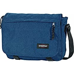 "Eastpak Lonnie - Bolsa bandolera para tablet de 10.6"", color tejano"
