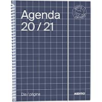 Agenda Universal 2020-2021 Día Página - ADDITIO A141-DP