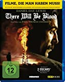 There Will Be Blood [Blu-ray] -