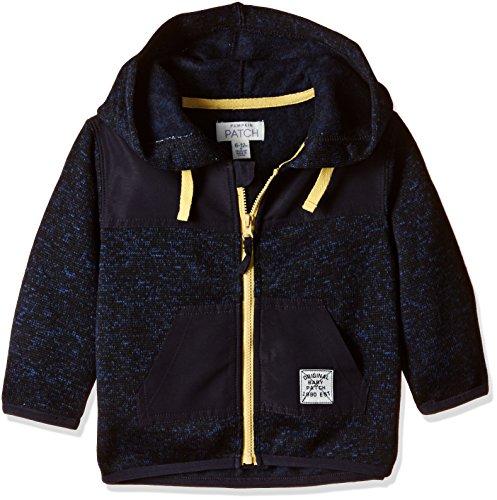Pumpkin Patch Baby Boys' Jacket (W6BB40008_Parisian Night_6-12m)