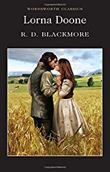 Lorna Doone (Wordsworth Classics)
