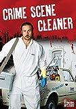 Crime Scene Cleaner [DVD] [Import]