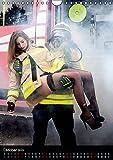 Feuerwehr - Einsatz am Limit (Wandkalender 2019 DIN A4 hoch): Der Feuerwehrkalender Einsatz am Limit für die Mannschaft, Wache und Büro. (Monatskalender, 14 Seiten ) (CALVENDO Menschen) Test