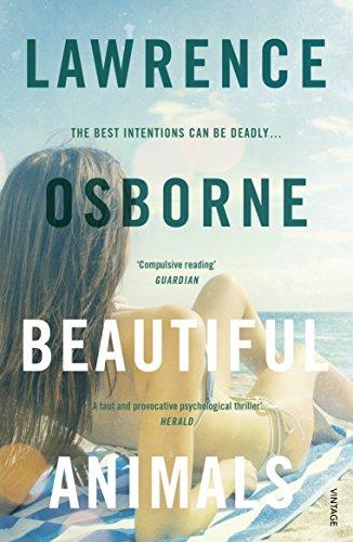 Beautiful Animals (English Edition) -