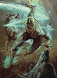 Dark Horse Comics Ciri y los