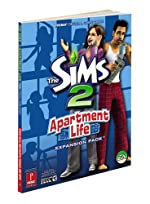 Sims 2 Apartment Life, The - Prima Official Game Guide de Greg Kramer