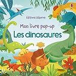 Les dinosaures - Mon livre pop-up de Fiona Watt