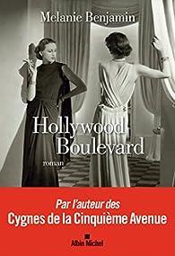 Hollywood Boulevard par Melanie Benjamin