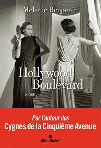 Hollywood Boulevard (A.M. ROM.ETRAN)