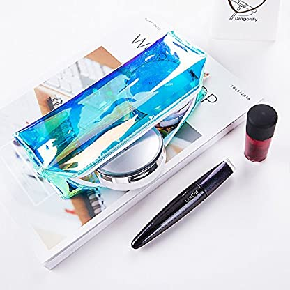 descuento ! Estuche Switchali ninos Colorful Papelería Bolígrafo Estuche Escolar Artículo de papelería Ideal para Estudiantes ninas Bolsa de maquillaje