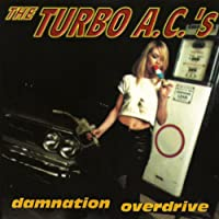 Damnation Overdrive (Deluxe Edition)