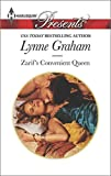 [(Zarif's Convenient Queen)] [By (author) Lynne Graham] published on (July, 2014)
