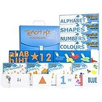 Teach My Toddler Learning Kit - UK