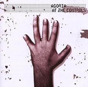 Agoria At The Controls