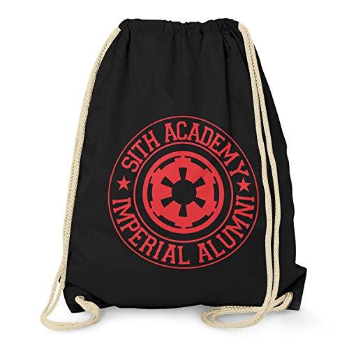 TEXLAB - Imperial Alumni - Turnbeutel, (Wookiee Kostüme)