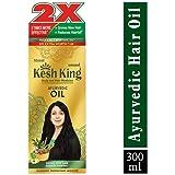Kesh King Ayurvedic Scalp and Hair Oil
