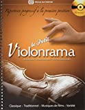 Telecharger Livres Le Petit Violonrama (PDF,EPUB,MOBI) gratuits en Francaise