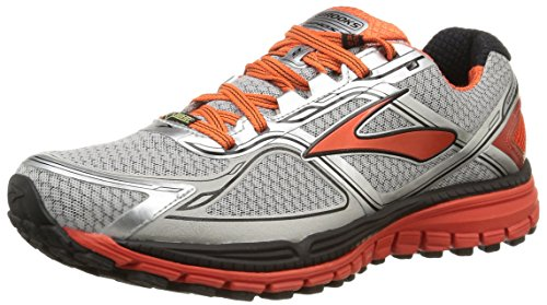 Brooks Ghost 8 Gtx - 110200 1D 084, Men's Running Shoes, Silver...