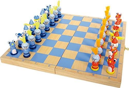 Imagen de Juegos de Ajedrez Small Foot Design por menos de 35 euros.