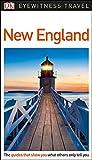 New England DK. Eyewitness Travel Guide (Eyewitness Travel Guides)
