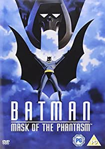 Batman: Mask of the Phantasm [DVD] [2005]