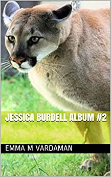 Jessica Burdell Album #2 (English Edition) di [Vardaman, Emma M]