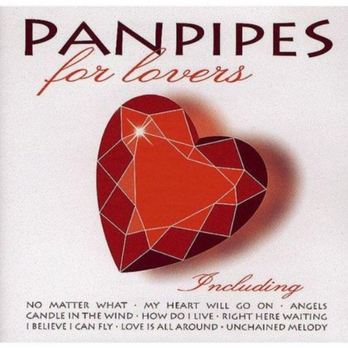 Panpipes For Lovers