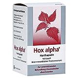 HOX alpha Hartkapseln 50 St Hartkapseln