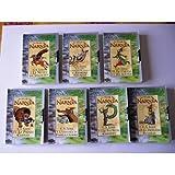 le monde de narnia 7 tomes - T1: le neveu du magicien ,T2: le lion la sorciere blanche et l'armoire magique ,T3:le cheval et son écuyer ,T4: le prince caspian ,T5: l'odyssée du passeur d'aurore ,T6: le fauteuil d'argent ,T7: la derniere bataille) Livre Pdf/ePub eBook