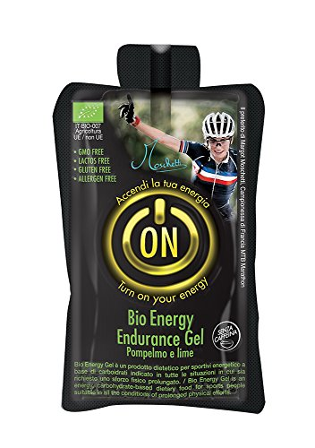 Gel Bio Energie ENDURANCE 50 ml