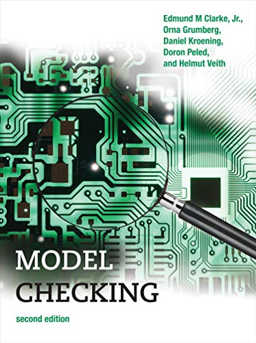 Model Checking (Cyber Physical Systems Series) -